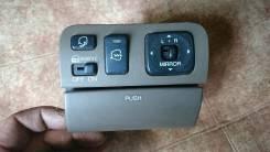 Блок управления зеркалами. Toyota Celsior, UCF10 Двигатель 1UZFE