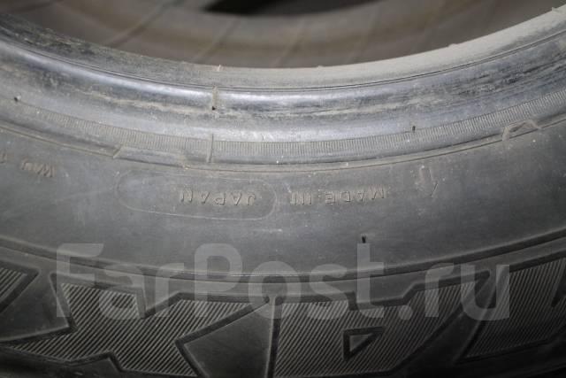Michelin Maxi Ice. Всесезонные, 2009 год, износ: 30%, 2 шт