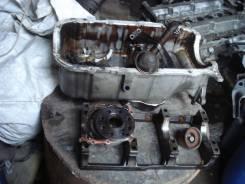 Защита двигателя пластиковая. Mitsubishi Pajero, V45W Двигатель 6G74