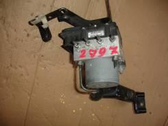 Блок abs. Subaru Impreza, GH3 Двигатель EL15