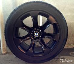 "Диски черные из США на BMW Х5 - комплект 4шт. - на 20"",. 9.5x50 5x130.00"