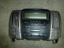 Блок управления климат-контролем. Lexus RX300, MCU35 Двигатель 1MZFE