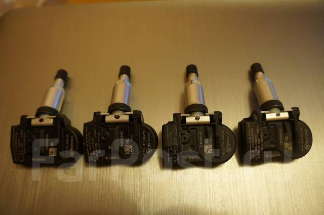 Датчик давления в шинах. Acura MDX Acura RDX Acura TSX Honda MDX, YD1 Двигатель J35A