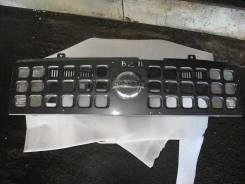 Решетка радиатора. Nissan Cube, NZ12, Z12, 11 Двигатель HR15DE