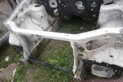 Лонжерон. Mazda MPV, LVLR Двигатели: WLT, WL