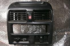 Корпус отопителя. Mazda MPV, LVLR