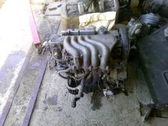 Двигатель в сборе. Opel Vectra Двигатель X16XEL