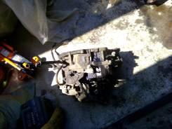 Автоматическая коробка переключения передач. Opel Vectra Двигатель X16XEL
