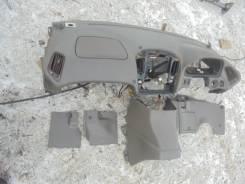 Панель приборов. Toyota Harrier, MCU15W, MCU15 Двигатель 1MZFE