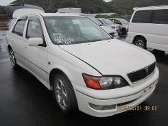Порог пластиковый. Toyota Vista Ardeo, SV50
