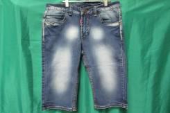 Шорты джинсовые. 44, 46, 48