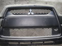 Решетка радиатора. Mitsubishi RVR Mitsubishi ASX, GA1W, GA2W, GA3W Двигатели: 4A92, 4B10, 4B11