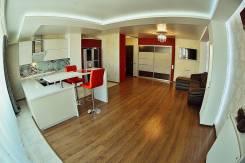 3-комнатная, проспект Северный 2. МЖК, частное лицо, 120кв.м. Интерьер