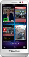 BlackBerry Z30. Новый