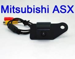 Камера заднего вида Mitsubishi ASX.
