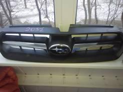 Решетка радиатора. Subaru Legacy, BP