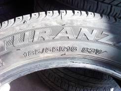 Bridgestone Turanza EL400. Летние, 2013 год, износ: 5%, 4 шт