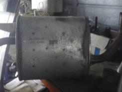 Глушитель. Subaru Impreza, GH3, GH Двигатель EL15