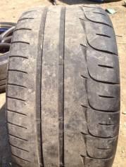 Bridgestone Potenza RE-11. Летние, 2009 год, износ: 30%, 2 шт