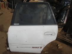 Дверь боковая. Toyota Corolla, EE108