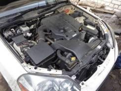 Двигатель 1JZ FSE (D4) Toyota mark Toyota verossa brevis crown