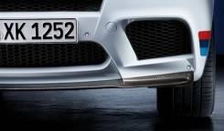 Спойлер. BMW X5, E70. Под заказ
