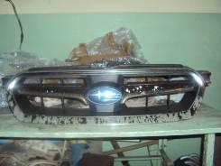 Решетка радиатора. Subaru Legacy B4, BL5, BLE Двигатель EJ20