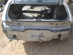 Задняя часть автомобиля. Toyota Corolla Ceres, AE101