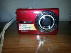 Kodak Easyshare M1063. 10 - 14.9 Мп, зум: 3х