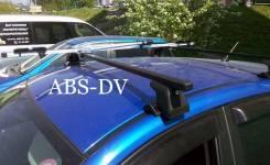 Дуги багажника. Subaru Impreza