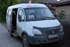ГАЗ Газель Пассажирская. Продается пассажирская газель, 13 мест