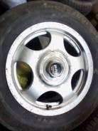 Bridgestone FEID. 6.0x14, 5x100.00, 5x114.30, ET38, ЦО 73,0мм.