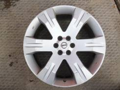 Nissan. x20, 6x114.30, ET30