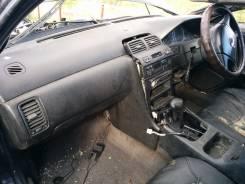 Панель приборов. Nissan Cefiro, A32 Двигатель VQ20DE