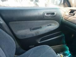 Обшивка двери. Nissan Cefiro, A32 Двигатель VQ20DE