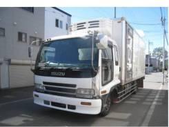 Isuzu Forward. Продам 2001 год, 7 800 куб. см., 5 000 кг. Под заказ