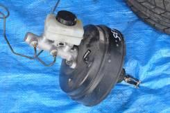 Цилиндр главный тормозной. Nissan Stagea, NM35, JZS161 Двигатель VQ25DET