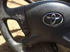 Руль. Toyota Avensis, AZT250