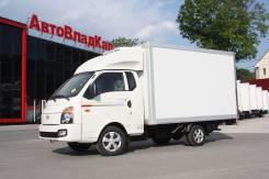 Hyundai Porter II. Porter II 2015г. рефрижератор, 2 607 куб. см., 1 000 кг.