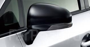 Корпус зеркала. Toyota Prius, ZVW30, ZVW30L. Под заказ