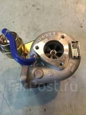 Турбина. Nissan Navara Двигатели: QD32, QD32T, TD27ETI, TD27