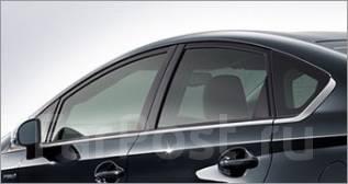 Молдинг стекла. Toyota Prius, ZVW30, ZVW30L. Под заказ