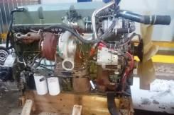 Двигатель в сборе. Volvo Freightliner MAN