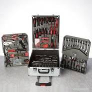 На подарок Набор 187 инструментов в чемодане! Распродажа по 4550. Акция длится до 10 января