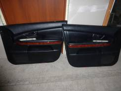 Обшивка крышки багажника. Lexus RX300, MCU35 Двигатель 1MZFE