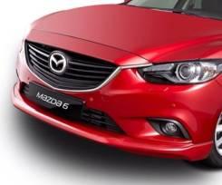 Губа на Mazda Atenza, Mazda6 GJ кузов Япония. Mazda Atenza, GJ5FW, GJ2FP, GJ2AP, GJ5FP, GJEFP Mazda Mazda6, GJ