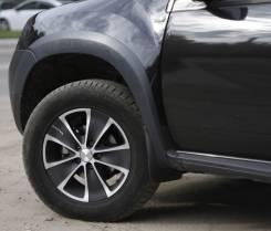 Расширитель крыла. Renault Duster