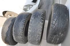 Dunlop Grandtrek AT2. Всесезонные, износ: 40%, 4 шт