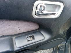 Ручка двери внутренняя. Nissan Cefiro, A32 Двигатель VQ20DE