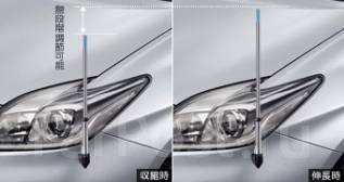 Антенна в бампер. Toyota Prius, ZVW30, ZVW30L. Под заказ